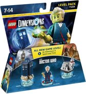 LEGO Dimensions - Level Pack - Doctor Who (Multiplatform)