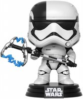 Funko Pop! Bobble: Star Wars: E8 Tlj: First Order Executioner - Verzamelfiguur