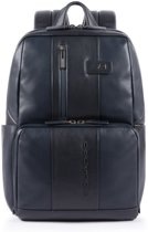 Piquadro Urban Computer Backpack 14'' Dark Blue