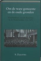 Fryske Akademy 908 - Om de ware gemeente en de oude gronden