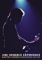 Jimi Hendrix Experience: Elect