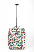 Adventure Bags Handbagage Trolley Flamingo - Multi