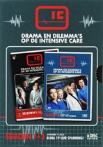 IC: Drama En Dilemma's Op De Intensive Care - Seizoen 1 & 2