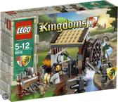 LEGO Kingdoms Aanval op de Smederij - 6918
