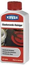Xavax Glaskeramiek Reiniger