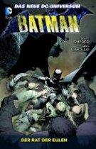 Batman 01: Der Rat der Eulen