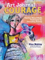 Art Journal Courage
