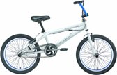 Leader Brother-g - Bmx-fiets - Unisex - Wit - 20 Inch