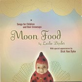 Moon Food