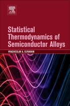 Statistical Thermodynamics of Semiconductor Alloys