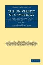 The The University of Cambridge 3 Volume Paperback Set The University of Cambridge