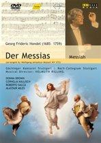 Handel Messiah Helmuth Rilling