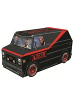 A-Team - Complete Collection