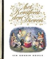 Gouden Boekjes - Kerstfeest der dieren
