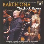 Barcelona - The Rock Opera