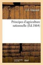 Principes d'Agriculture Rationnelle