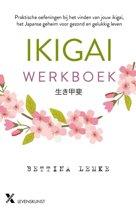 Het Ikigai werkboek