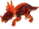 Toi-toys Miniatuur Dinosaurus 6 Cm Oranje