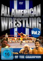 Wrestling, All American Vol. 2