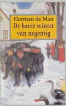 De Barre Winter Van Negentig