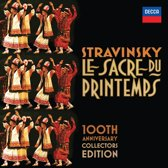 Le Sacre Du Printemps 100Th Anniversary (Collector