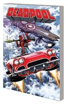 Deadpool Volume 4