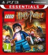 Lego Harry Potter Years 5 - 7 /PS3