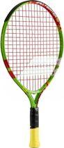 Babolat - Tennisracket - Kinderen - Groen/Rood
