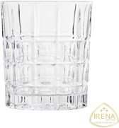 Whiskyglas - set van 6 - 320ml - Toronto serie