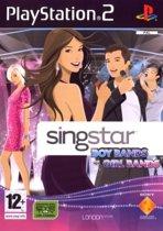 Singstar: Boy Bands Vs Girl Bands