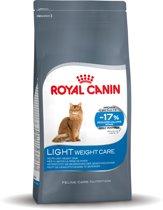 Royal Canin Light Weight Care - Kattenvoer - 400 g