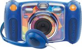 VTech Kidizoom Duo Blauw - Inclusief Mp3