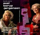 Recorder Music by Axel Borup-Jorgensen