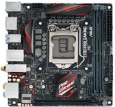 MB ASUS INT Z170I PRO GAMING