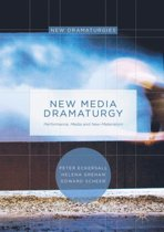 New Media Dramaturgy