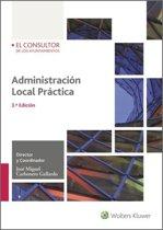 Administracion Local Práctica (2.ª Edicion)
