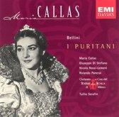 Callas Edition - Bellini: I Puritani Highlights / Serafin