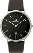Danish Design Stainless Steel IQ13Q827 - Horloge