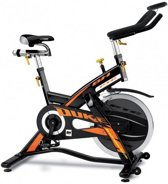 Bh Fitness Duke Electronic - Spinbike