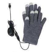 Obbomed USB verwarmde handschoenen - comfortable warme handen - MH-1005G