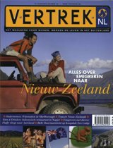 VertrekNL 30 - Nieuw-Zeeland