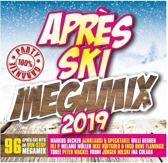 Apres Ski Megamix 2019
