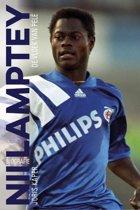Boek cover Nii Lamptey van Joris Kaper (Paperback)