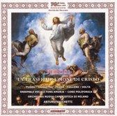 Perosi: La Trasfigurazione Di Gesu'Cristo
