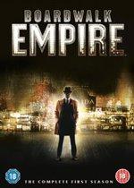 Boardwalk Empire - Seizoen 1 (Import)