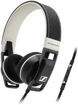 Sennheiser URBANITE Galaxy - On-ear koptelefoon - Black