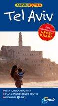 Boek cover ANWB extra - Tel Aviv van Amir Andriesse (Paperback)