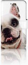 Microsoft Lumia 550 Leuk Hoesje Hond