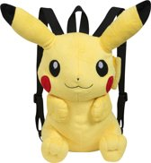 Pokemon Pikachu Rugzak