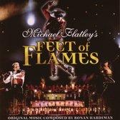 Michael Flatley's Feet Of